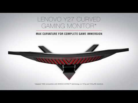 Lenovo | ideapad Y900 Product Tour | Pinnacle Africa