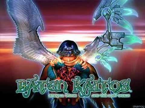 [TOP 100] RPG Battle Themes #52 Baten Kaitos