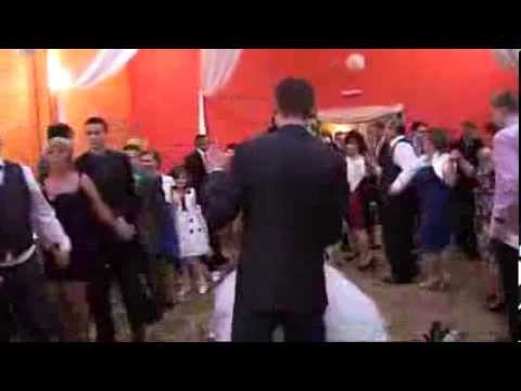 Jedna Z Gwiazd Pierwszy Taniec