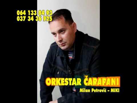 Borko Milenkovic Boki - Ljiljo Ljiljana