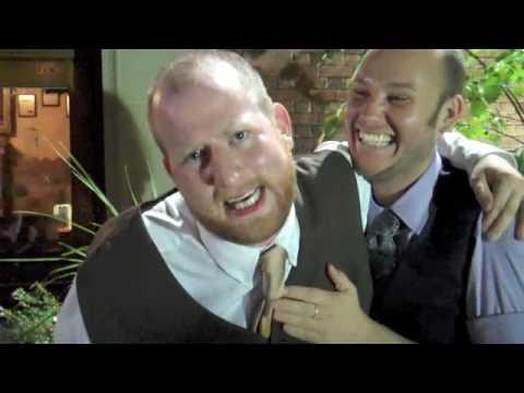 JoeJoe's Big Fat Gay Wedding Countdown - 3 Days!