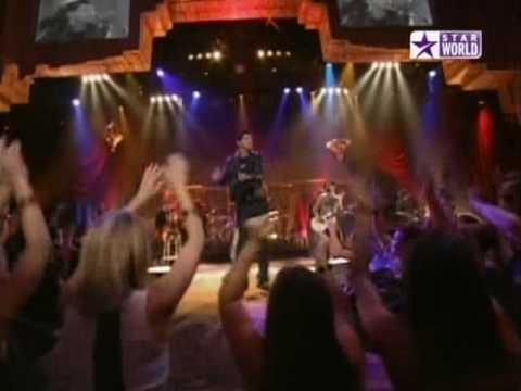Inxs - JD Fortune - Pretty Vegas with Dave Navarro