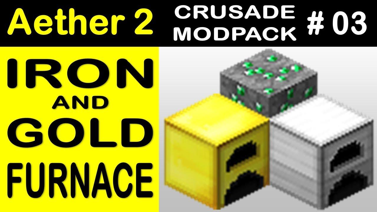 Furnace De Ferro De Ouro E Muitas Esmeraldas Minecraft
