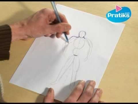 comment dessiner quelqu un a partir d une photo