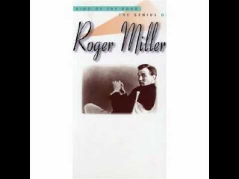 Roger Miller - DAYS OF OUR WIVES