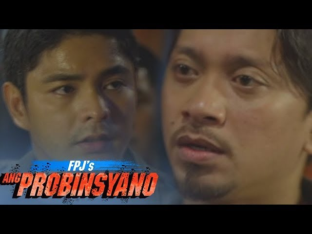 FPJ's Ang Probinsyano: Cardo saves Homer
