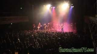 EXODUS w/Rick Hunolt -Strike Of The Beast- 3/28/13