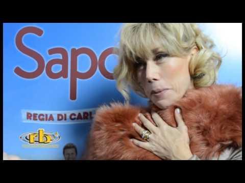 Nancy Brilli, intervista, Sapore di te, RB Casting