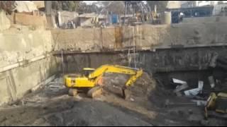 Download Road Collapsed in Naxal, Kathmandu(नक्सालमा सडक भासियो) 3Gp Mp4