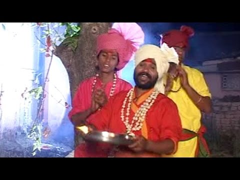 Yedabaichi Aarti - Super Hit Marathi Devi Geet | Yedabaicha Malwat | video
