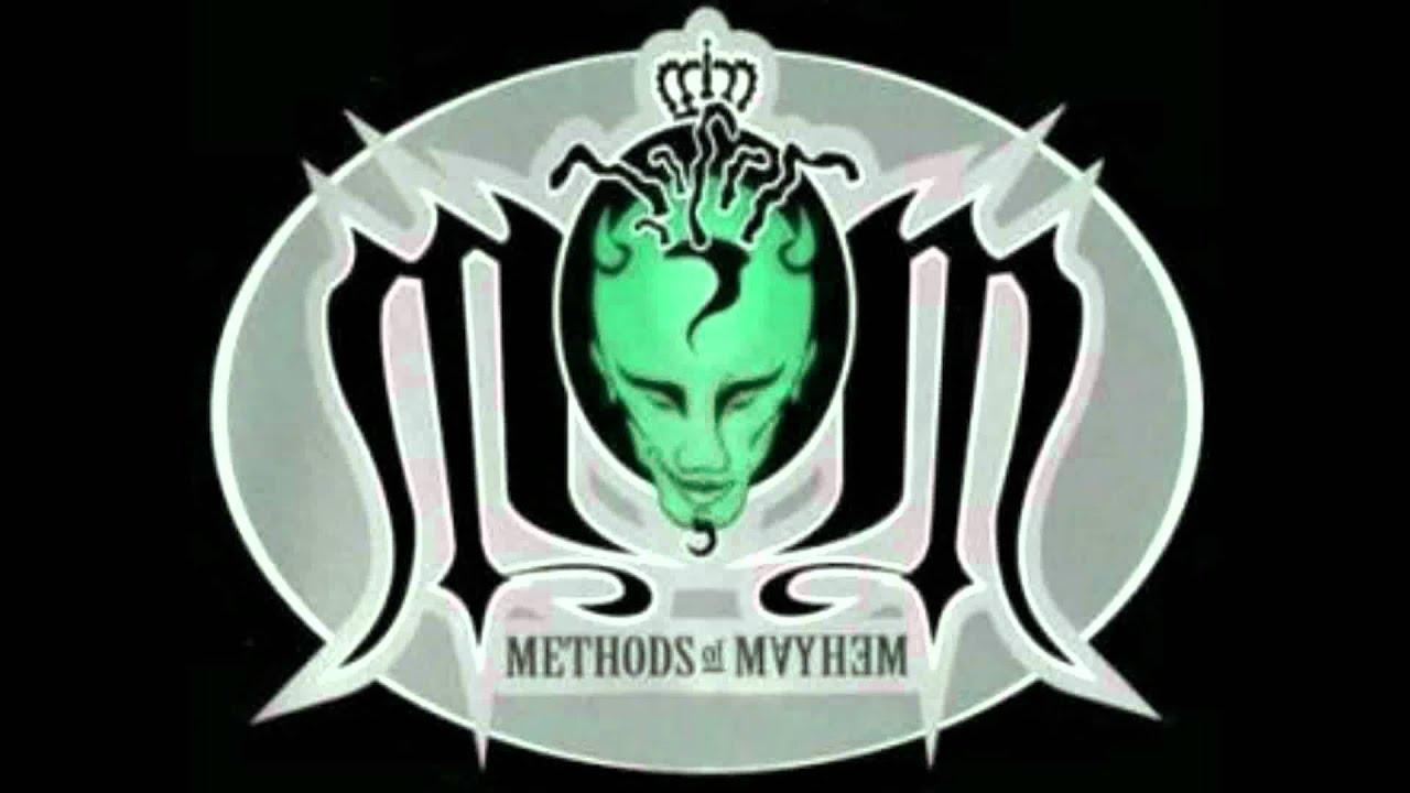 Methods of Mayhem Time Bomb Methods of Mayhem Time Bomb