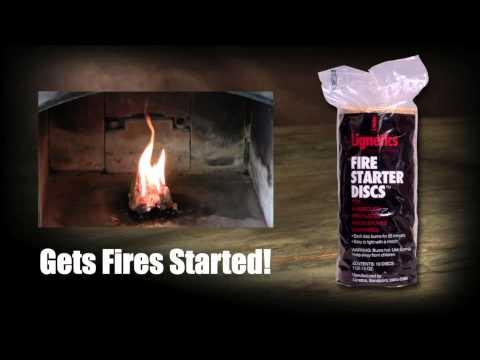 FireStarter Disc