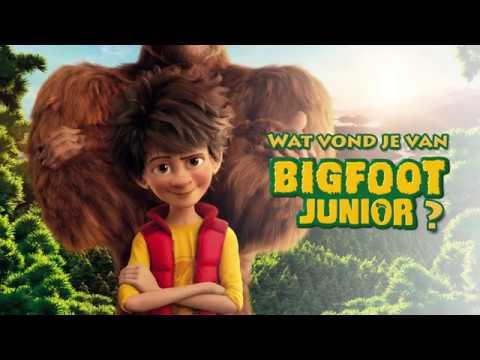 Special Screening Bigfoot Junior