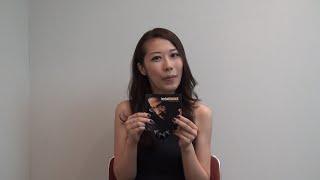 挾間美帆 - UNIVERSAL MUSIC JAPAN「ジャズの100枚。」から選んだ影響を受けたアルバムのコメント映像を公開 thm Music info Clip