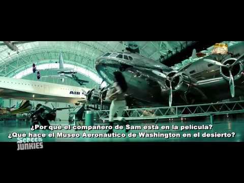 Tráiler Honesto: Transformers: La Venganza de los Caídos (Honest Trailer - Subtitulado Español)
