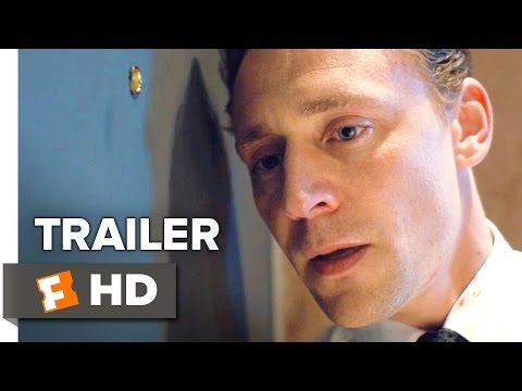 High-Rise Official Trailer #1 (2016) - Tom Hiddleston, Sienna Miller Movie HD