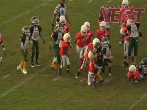 Plantation Wildcats vs West Park Hurricanes