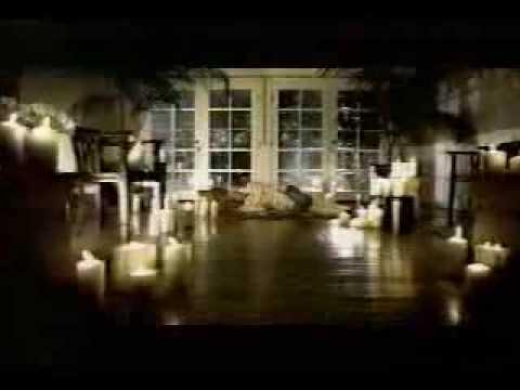 Hilary Duff - Let the rain fall down