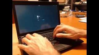 Thinkpad X230 FHD mod