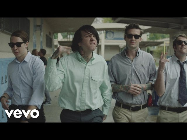 Attila - Rebel (Official Music Video)