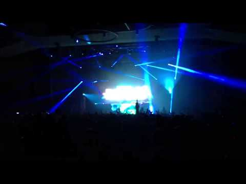 R3HAB LIVE IN THE MIX @ NORTHERN LIGHTS MUSIC FESTIVAL 2013 EDMONTON