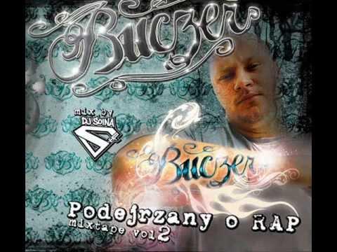 4. BUCZER - CHCE Feat. Paluch, Brożas vol.2