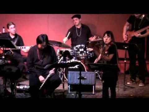 Positive Lake by Hiro Honshuku and the A-NO-NE Ensemble