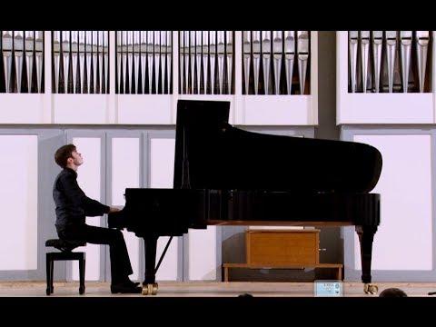 Гайдн, Йозеф - Соната для фортепиано ми минор