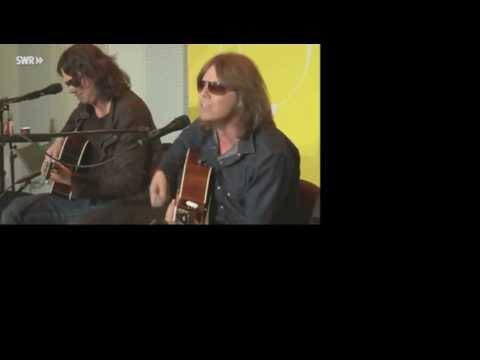 Europe - Joey Tempest and John Norum - SWR1 Rheinland-Pfalz Live&unplugged