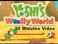 20 Minutes of Yoshi's Woolly World with Audio (E3 2014)