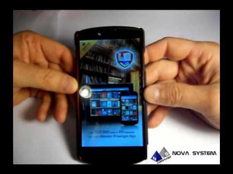 Pap Test Video Video Recensione Prestigio Pap