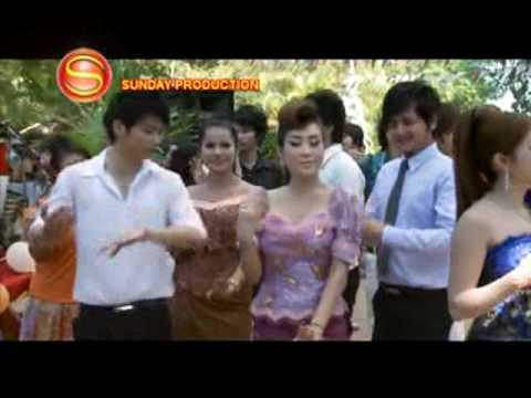 Khmer song New 2010 - Khemerak Sereymon - Sdai srey kor men phor