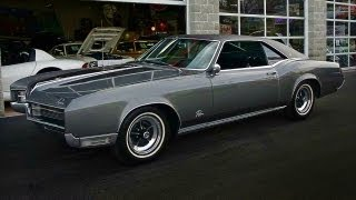 1967 Buick Riviera 430 Wildcat V8 360 HP