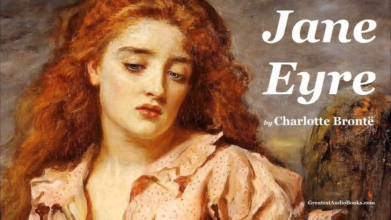 a review of charlotte brontes novel jane eyre When she became identified in the public mind as the author of the popular novel jane eyre book but asked to review charlotte brontë's novels.