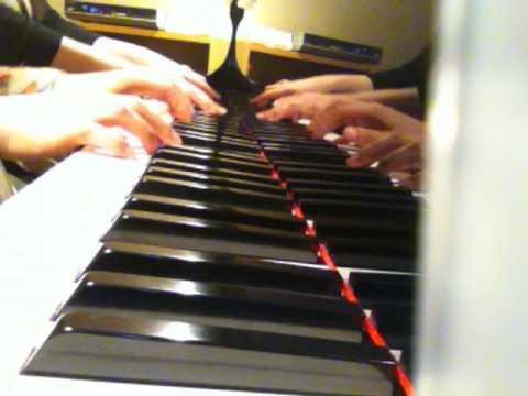 LUPIN III {La Prima Serie} Piano Duo (ルパン三世 ピアノ連弾)