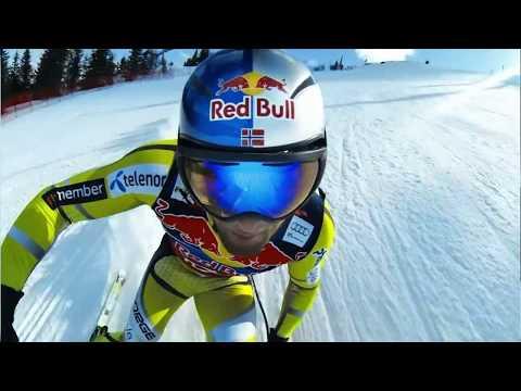 «Вокруг Спорта»: Лыжный спорт