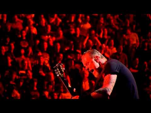 Metallica - The End Of The Line (Live @ Quebec Magnetic, 2009)