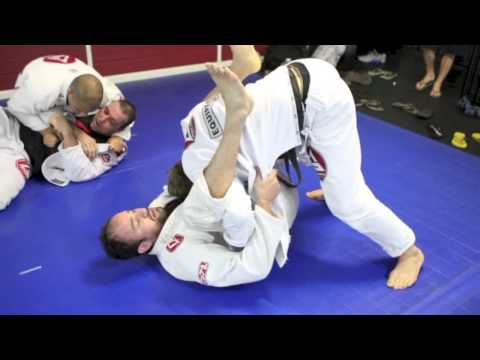 2013 Worlds Training Camps: GRACIE BARRA Image 1