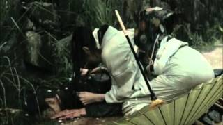Rurouni Kenshin - Rurouni kenshin live action movie るろうに剣心の映画 soundtrack : Korosazu (Not kill) 【不殺 (壱】2