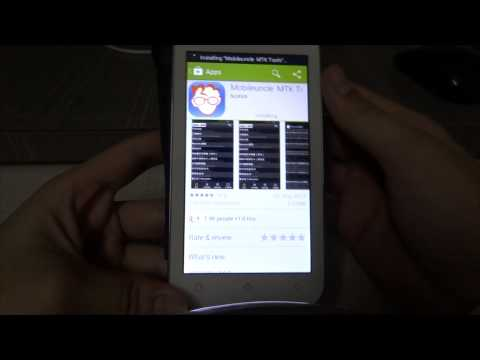 How to Install ClockWorkMod (CWM) Recovery on Micromax Canvas 2 (A110)