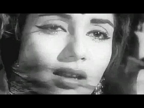 Naina Barse Rim Zim - Sadhana Lata Mangeshkar  Woh Kaun Thi...