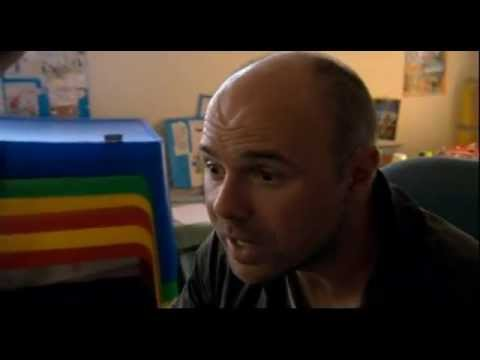 Karl Pilkington teaches South African children about sex thumbnail