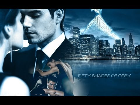Fifty Shades of Grey Unofficial Trailer 2013 Henry Cavill Alexis Bledel Blake Lively