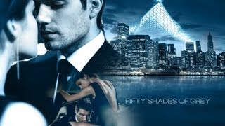 The Grey - Fifty Shades of Grey Unofficial Trailer 2013 Henry Cavill Alexis Bledel Blake Lively