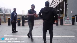 Stunnah Gee - Baby Le (Freestyle Dance by ABC DANCERS)