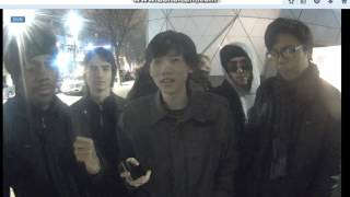 HWNDU Season 2 - Uncle Four Chang: This Is Why You Lost Pt. II / On Last Night