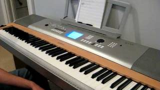 Muse Piano
