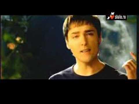 Юрий Шатунов - Майский вечер
