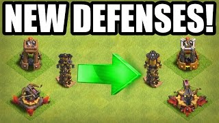 Clash Of Clans - GEMMING TO MAX LEVEL! - LOOK WHAT I UPGRADED!