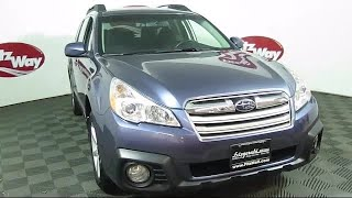 2013 Subaru Outback Wagon / Minivan 4dr Wgn H4 Auto 2.5i Premium Gaithersburg  Germantown  Clarksbur